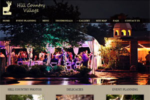 Hill Country Village